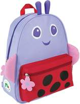 Kids Preferred World of Eric Carle Ladybug Backpack Canvas Toy