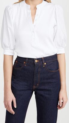 Veronica Beard Jeans Coralee Top