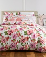 Charter Club Damask Designs Damask Designs Bouquet 2-Pc. Twin Duvet Cover Set, Created for Macy's