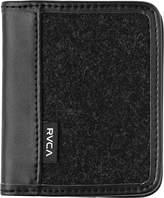 RVCA Men's Stockholm Wallet