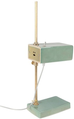 Piet Hein Eek One Mold Ceramic Desk Lamp