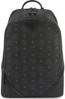 Mcm Duke Visetos Medium Backpack