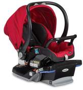 Combi Shuttle Titanium Infant Car Seat in Red Chili