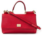 Dolce & Gabbana small 'Miss Sicily' tote - women - Calf Leather - One Size