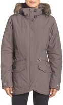 Columbia Women's Peak Faux Fur Trim Jacket
