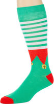 RECKLESS Reckless Holiday Novelty Crew Socks