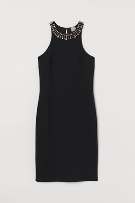 H&M Dress with sparkly stones