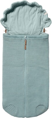 joolz by Martha Calvo Essentials Ribbed Organic Cotton Nest