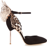 bbbcc9eb839 Sophia Webster Evangeline angel-wing pumps