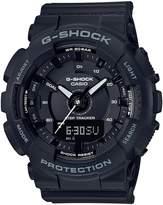 G-Shock Ana/Digi Resin-Strap Step-Tracker Watch