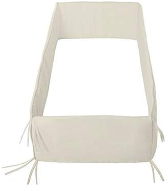 Camilla And Marc Cambrass LISO E - 360 Cot Protector 360 x 30 cm Pink