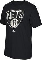 adidas Men's Brooklyn Nets Gamer T-Shirt