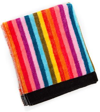 Mackenzie Childs Calypso Stripe Washcloth