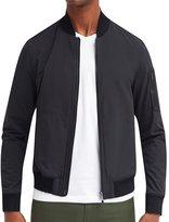 EFM Men's Troupe Jacket - Black
