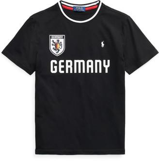 Ralph Lauren The Germany Tee