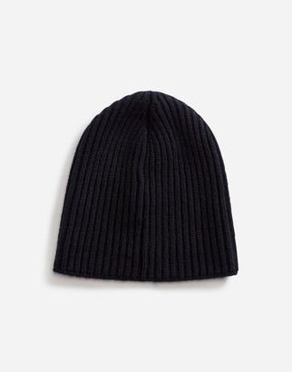 Dolce & Gabbana Cashmere Fishermans Rib Hat