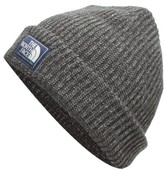 The North Face Men's 'Salty Dog' Beanie - Grey