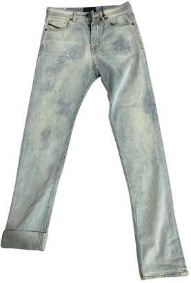 Diesel Black Gold Denim - Jeans Jeans for Women