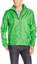 Cutter & Buck Men's Moss Windbreaker Jacket