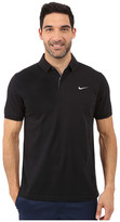Nike Transition Washed Polo