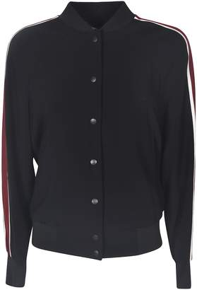 Kenzo Embroidered Teddy Bomber