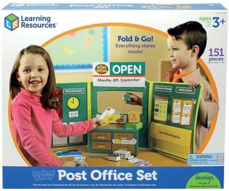 Pretend &Play Post Office Set