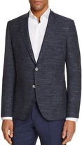 HUGO BOSS Tweed Regular Fit Sport Coat - 100% Exclusive