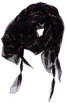 Thomas Wylde Oblong scarf