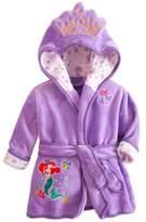 Ameny® Children Kids Coral Velvet Animal Cosplay Hoody Bathrobe Cape Suit Golden Fish