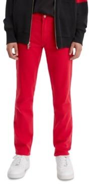 Levi's Men's 511 Slim-Fit Colored Jeans