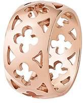 Morellato Women's Ring Matte Stainless Steel Size 58 (18.5); 04018;