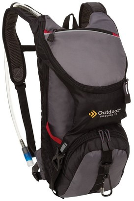 Outdoor Products Ripcord Hydration Pack -