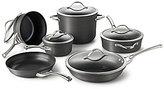 Calphalon Contemporary 11-Piece Nonstick Cookware Set