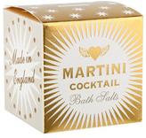 Bath House Bath Salt Martini Cocktail