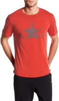 Converse Star Graphic Logo Tee