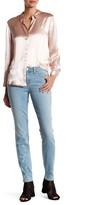 Genetic Los Angeles Shya Splatter Print Skinny Jean