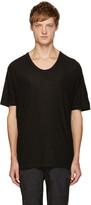 Alexander Wang Black Pilled T-Shirt