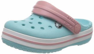 Crocs Kids' Crocband Unisex Clogs