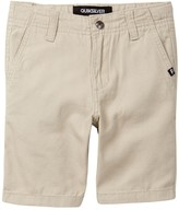 Quiksilver Epic Short (Little Boys)