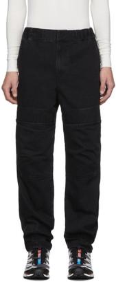 Ambush Black Front Pocket Jeans