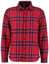 Poler TONIO Shirt reddish