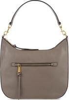 Marc Jacobs Recruit leather hobo shoulder bag