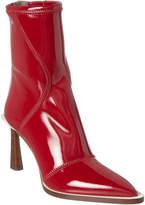 Fendi Fframe Oversized Patent Boot