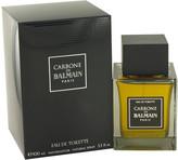 Pierre Balmain Carbone De Balmain by Eau De Toilette Spray for Men (3.3 oz)