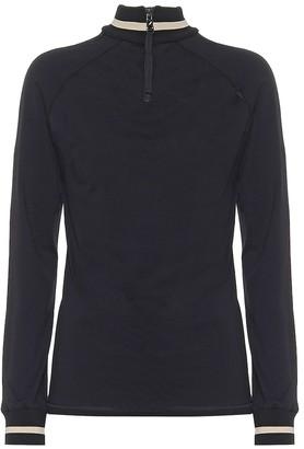 Bogner Madeline high-neck sweatshirt