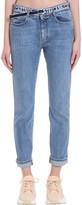 Stella McCartney Jeans In Blue Denim