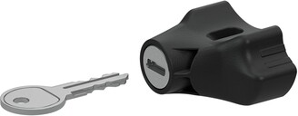 Thule Lock Kit for Chariot Stroller/Bike Trailer