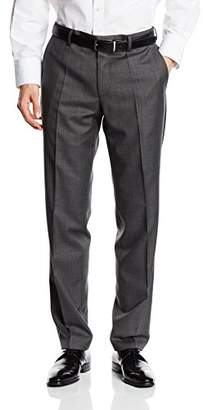 Roy Robson Men's Suit Trousers - Grey