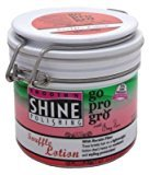 Smooth 'N Shine Smooth & Shine Go Pro Gro Souffle Lotion 11.5 oz