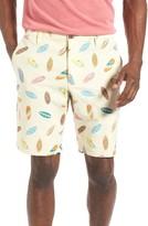 Men's Dockers Better Broken-In Stripe Shorts